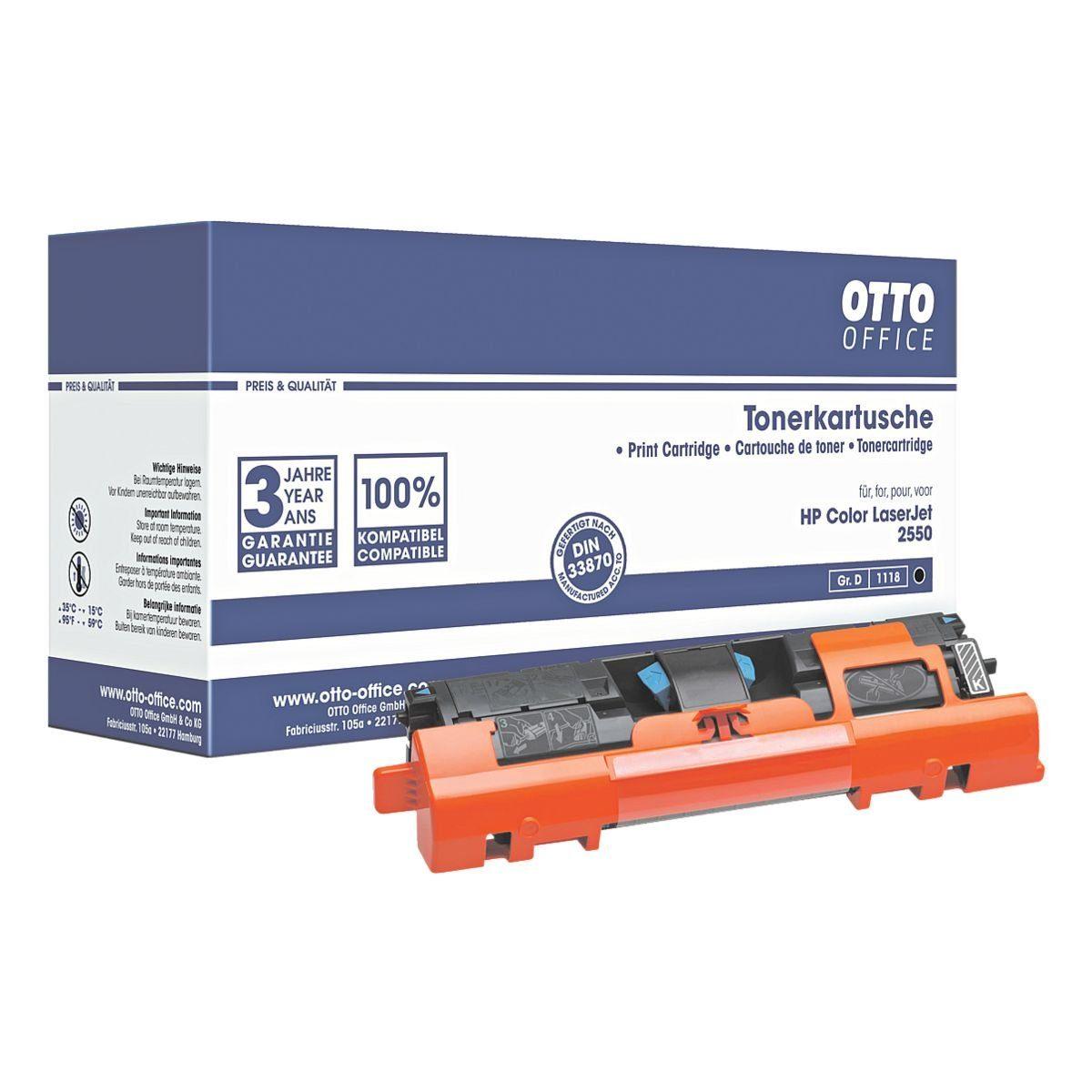OTTO Office Standard Toner ersetzt HP »Q3960A« Nr. 122A