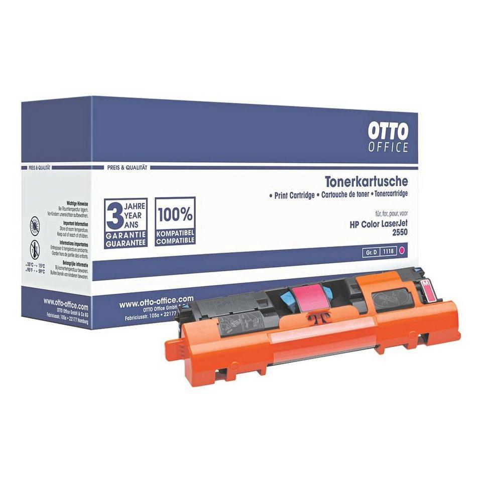 OTTO Office Standard Toner ersetzt HP »Q3963A« Nr. 122A