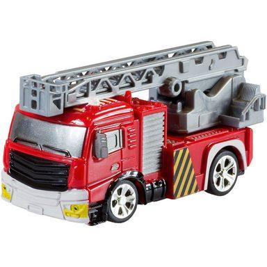 Revell® Mini RC Car Fire Truck