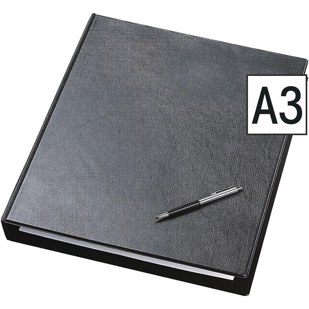 VELOFLEX Ringbuch »Exclusiv 4130280«