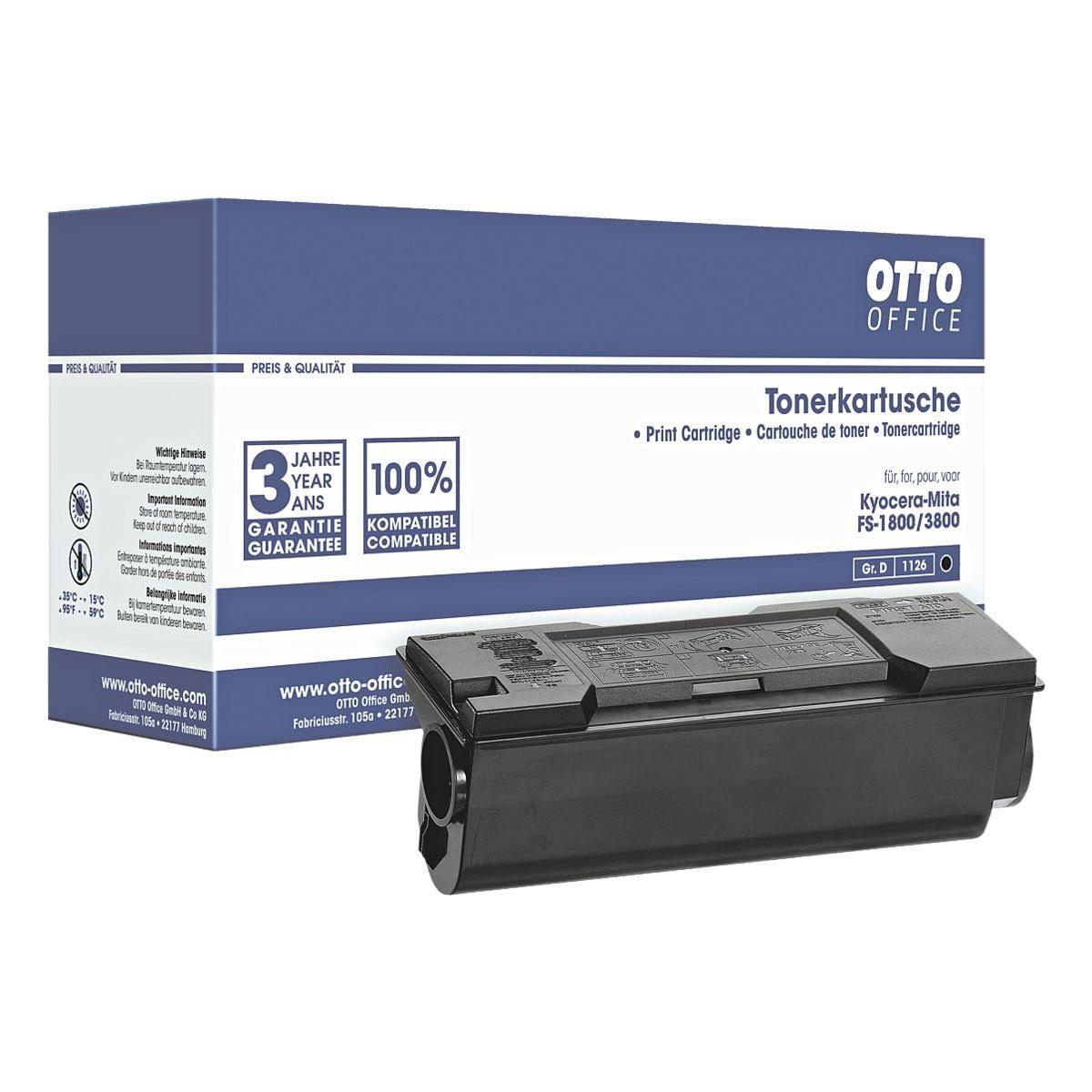 OTTO Office Standard Tonerpatrone ersetzt Kyocera »TK-60«