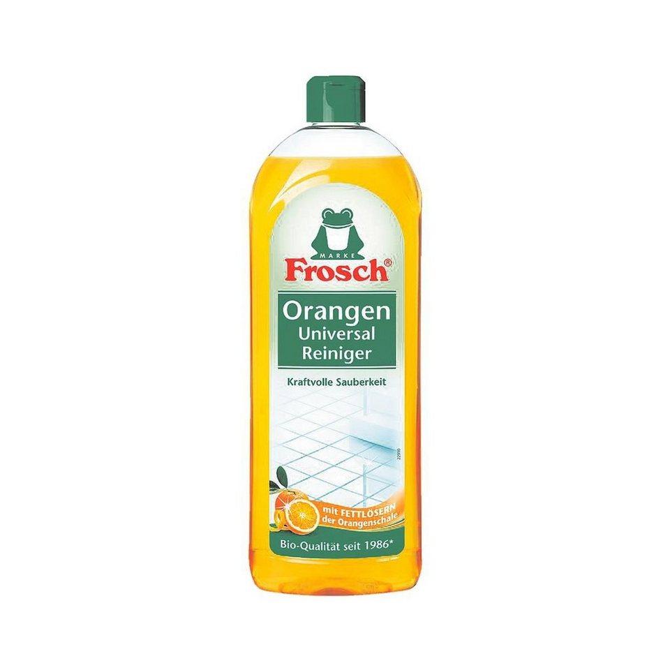Frosch Universalreiniger »Orangen«