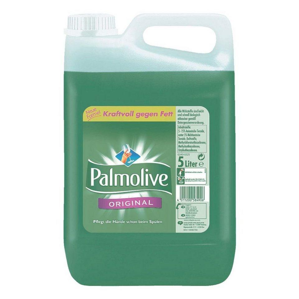 Palmolive Geschirrspülmittel »Original«