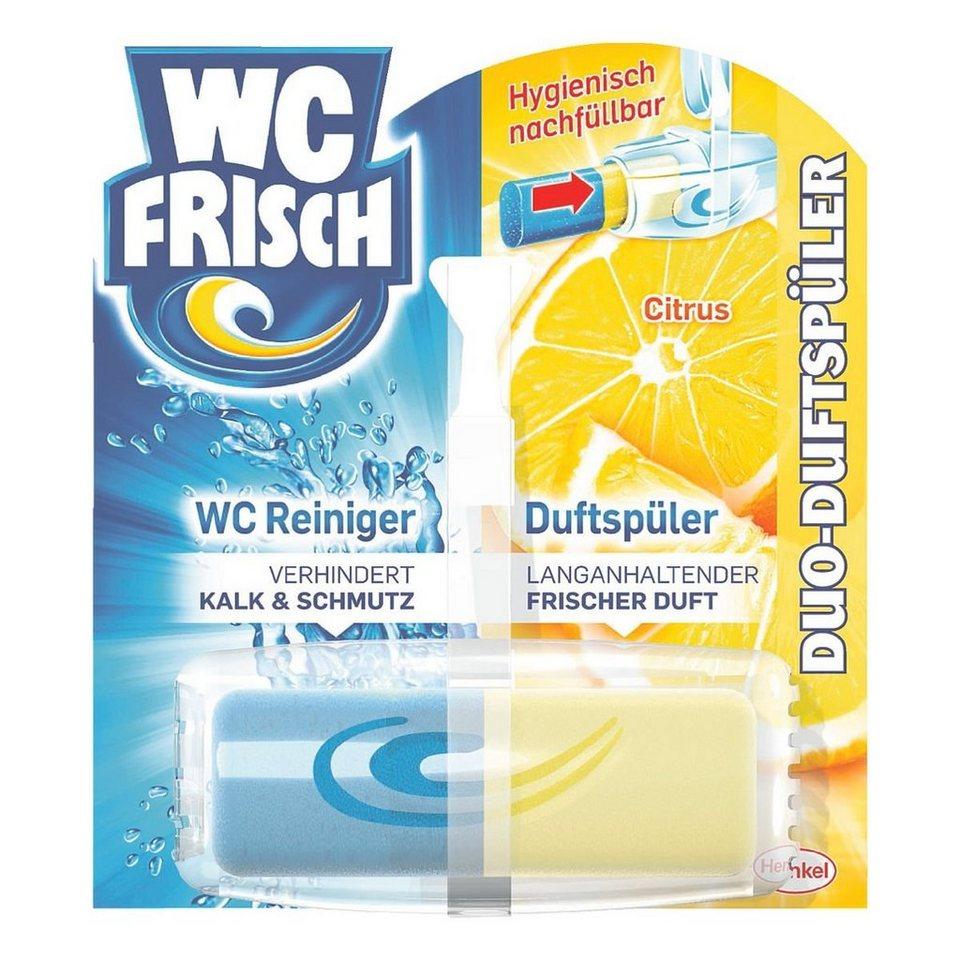 Henkel WC-Duftspüler »WC FRISCH Duo«