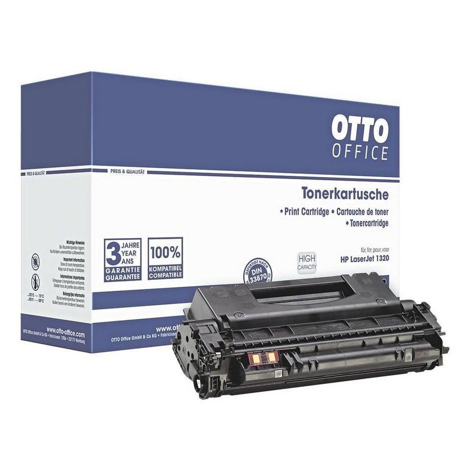 OTTO Office Standard Druckkassette ersetzt HP »Q5949X« Nr. 49X