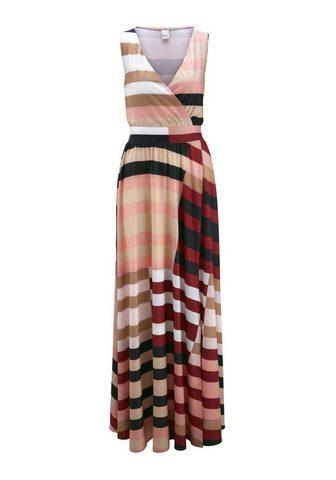 HEINE STYLE ilga suknelė in susiaučiamo tipo...