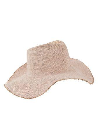 Шляпа в модный форма в модный форма