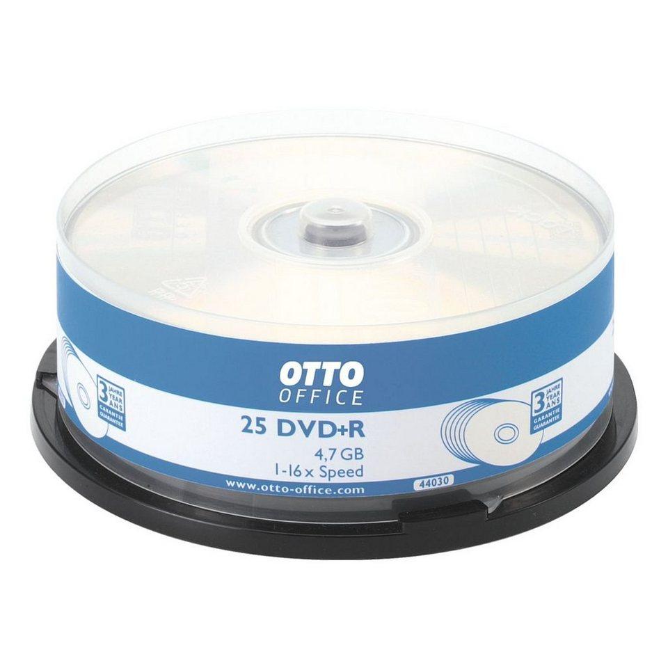 OTTO Office Standard DVD-Rohlinge »DVD+R«