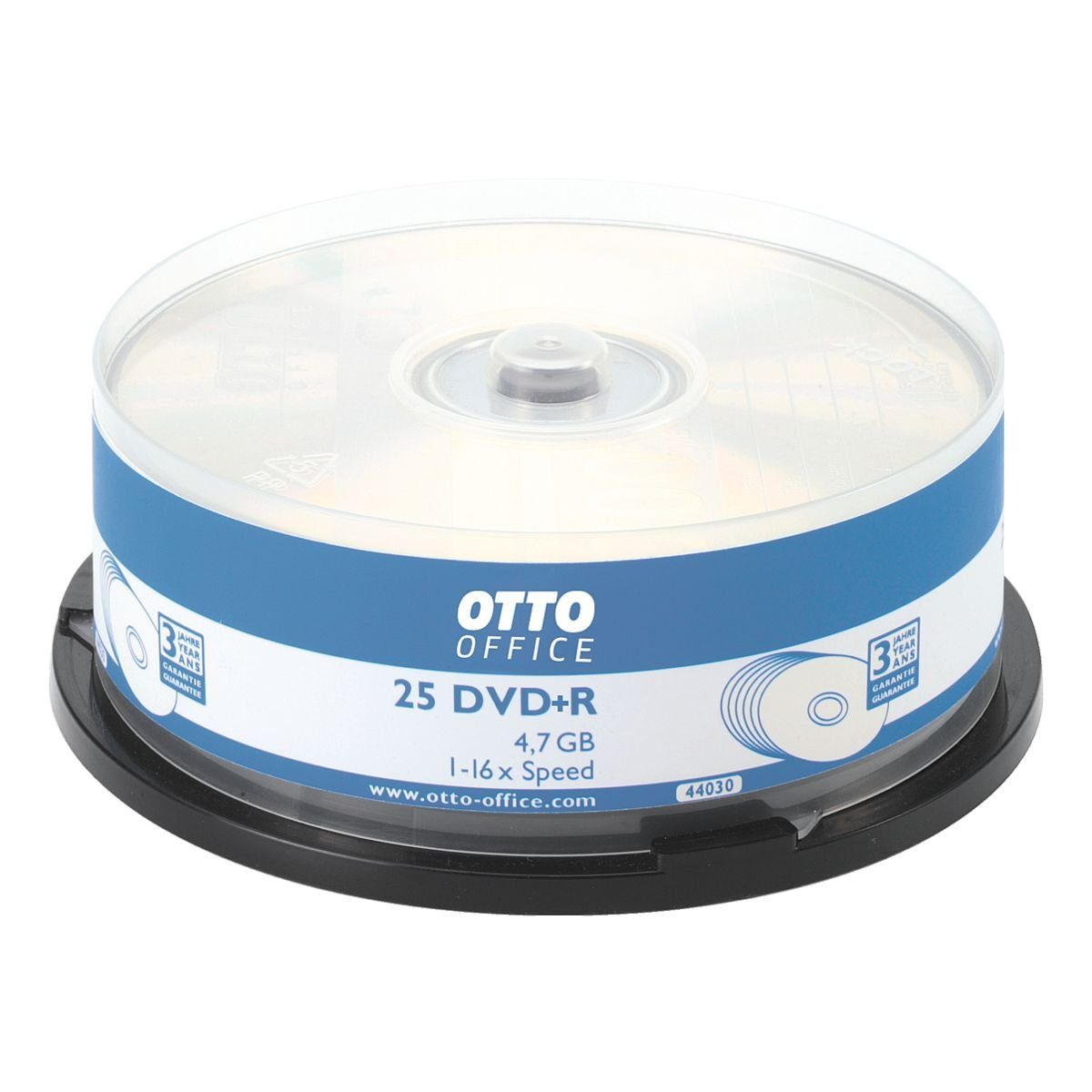 OTTO Office Standard DVD-Rohlinge »DVD+R«