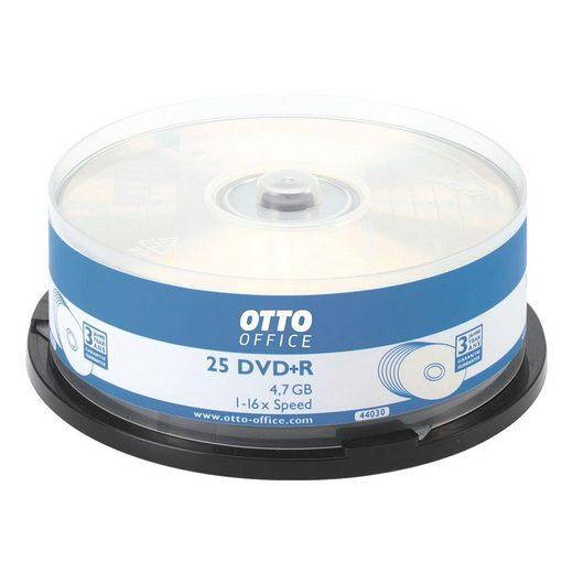 OTTOOFFICE STANDARD DVD-Rohlinge »DVD+R«