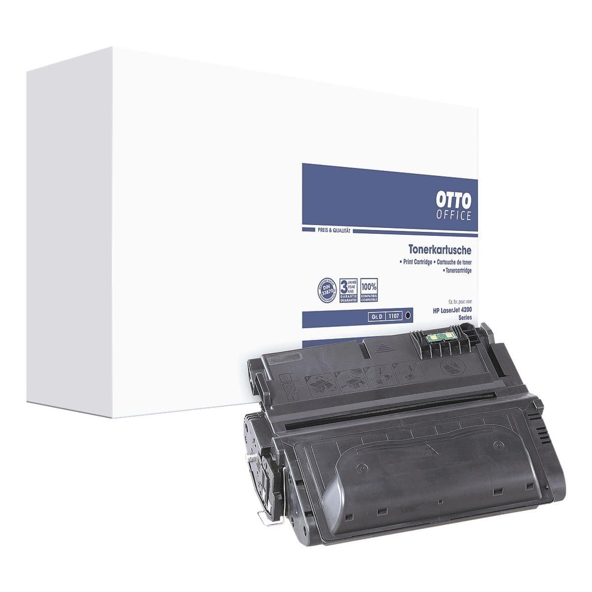 OTTO Office Standard Toner ersetzt HP »Q1338A« Nr. 38A