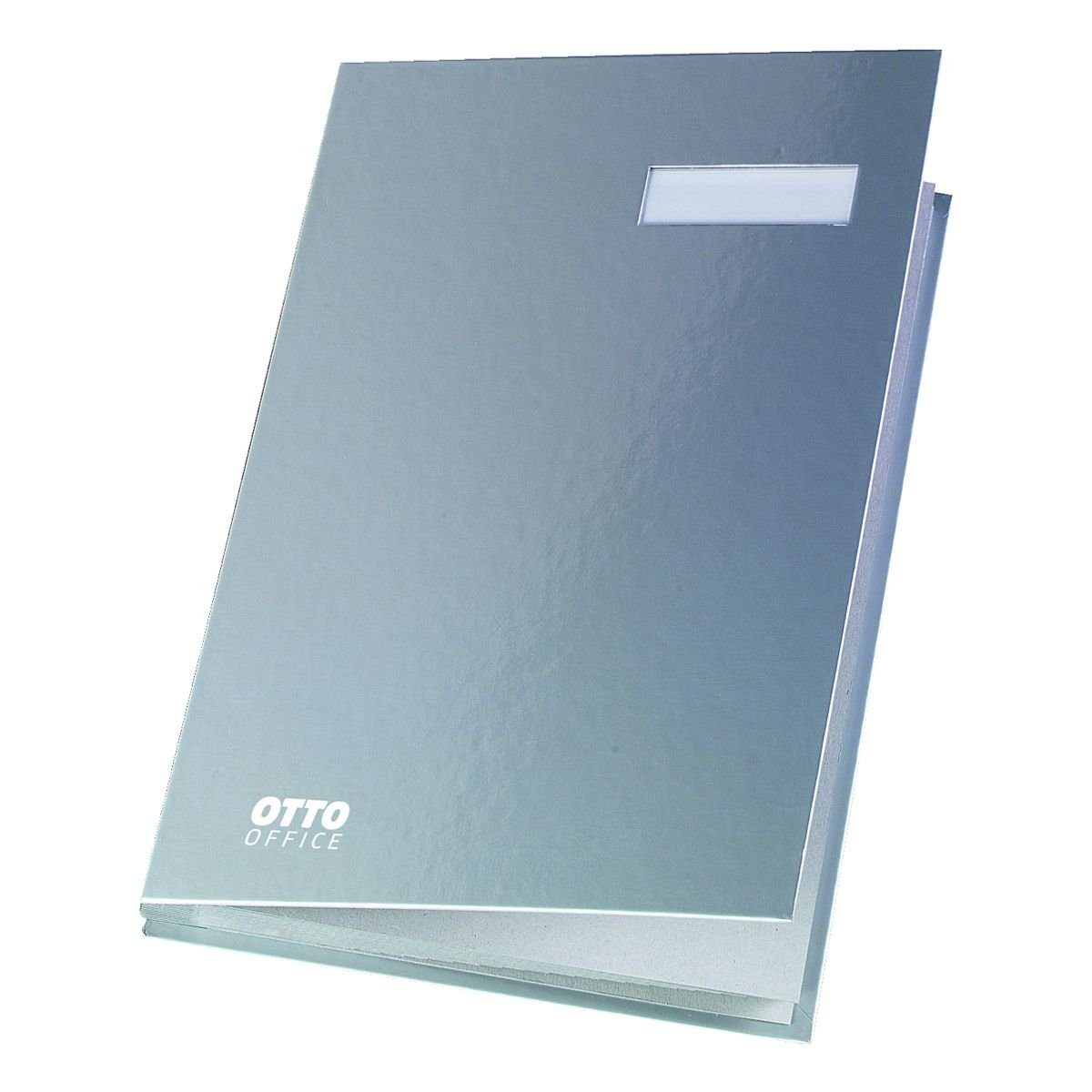 OTTO Office Premium Unterschriftenmappe »Silver Edition«
