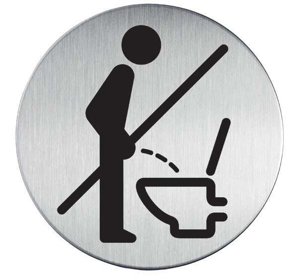 Durable Piktogramm »Bitte setzen«
