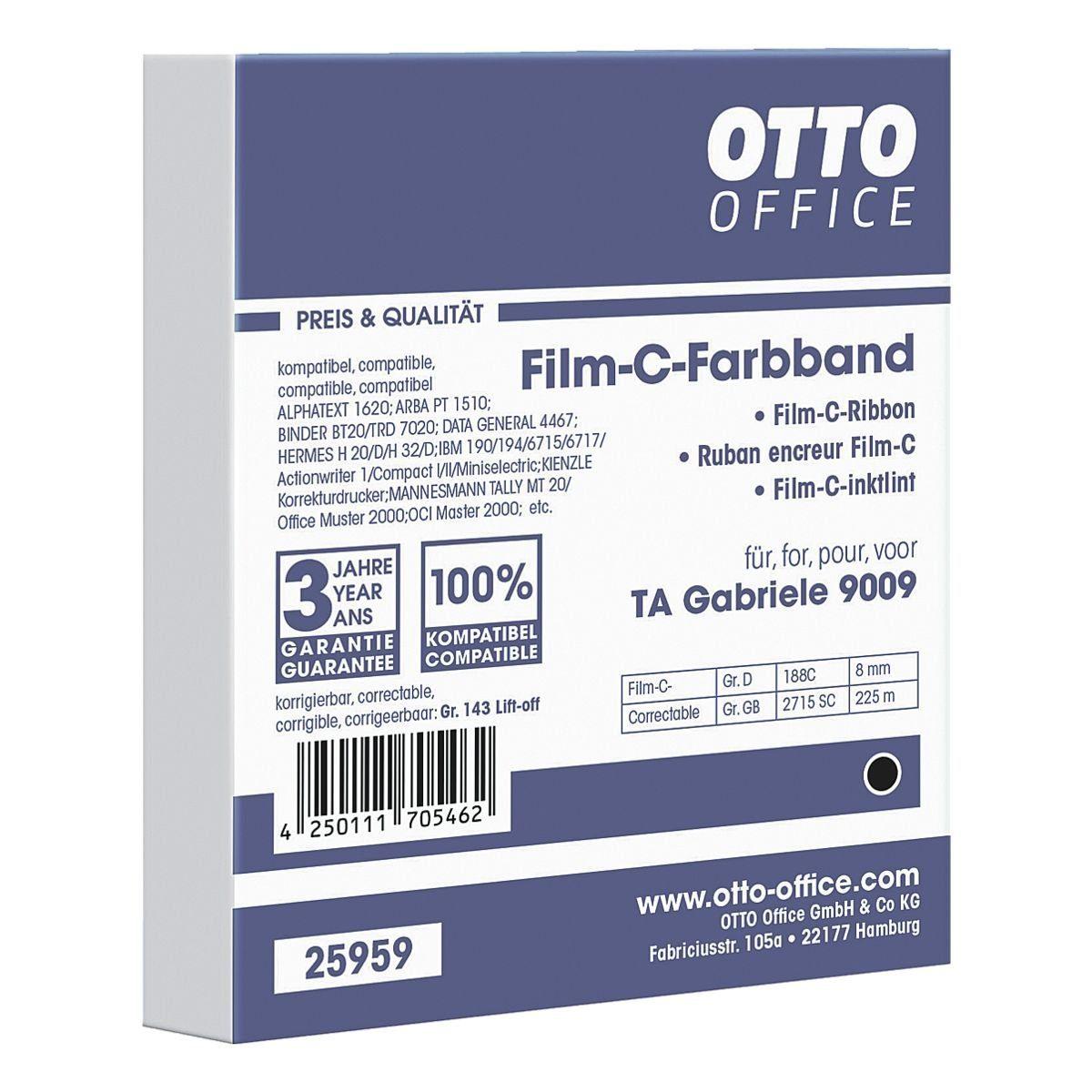 OTTO Office Standard Nylonfarbband ersetzt Epson »S015262«
