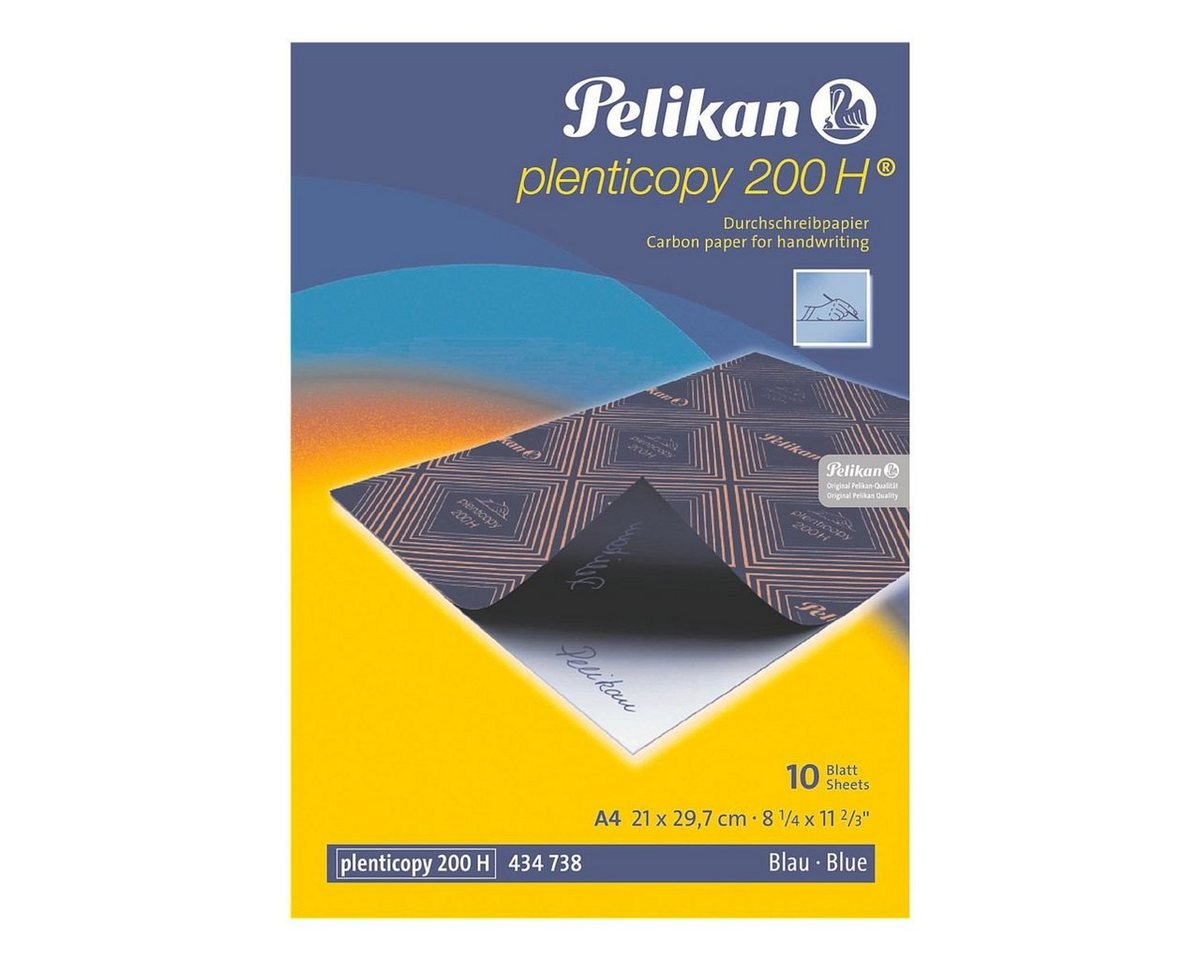 Pelikan Durchschlagpapier
