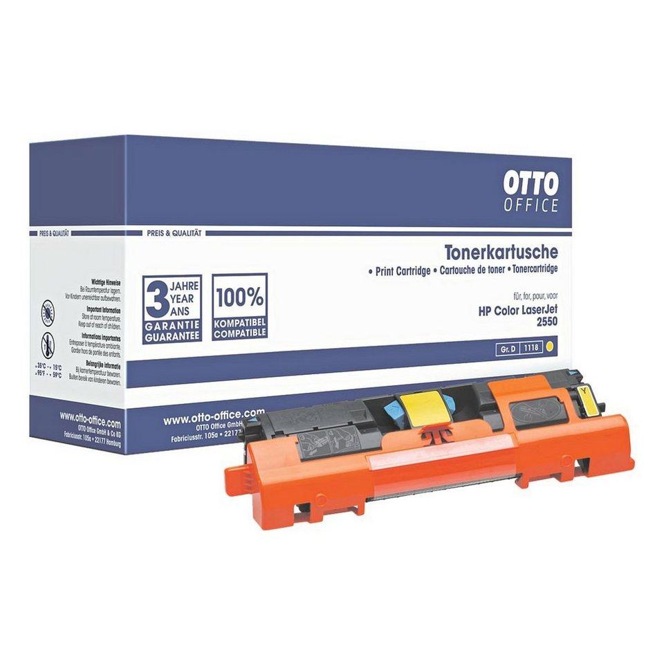 OTTO Office Standard Toner ersetzt HP »Q3962A« Nr. 122A