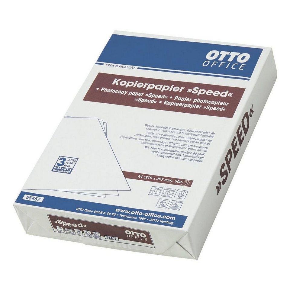 OTTO Office Standard Kopierpapier »Speed«