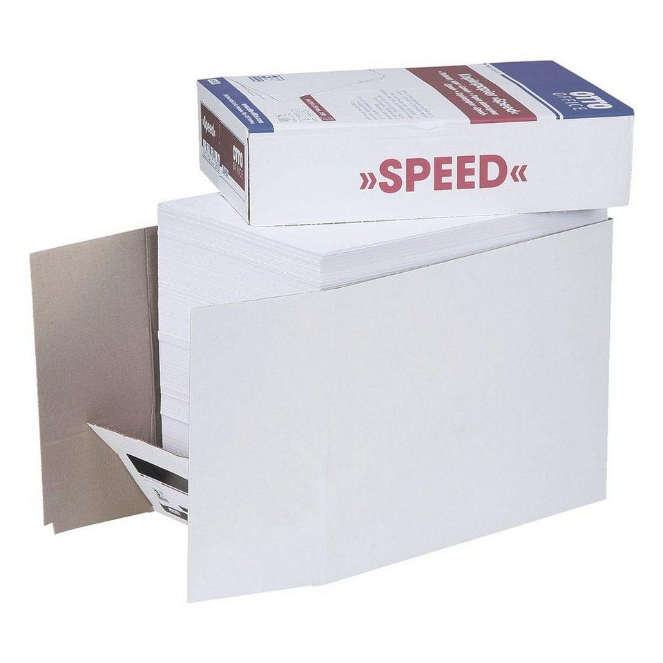 OTTO Office Standard Öko-Box Kopierpapier »SPEED«