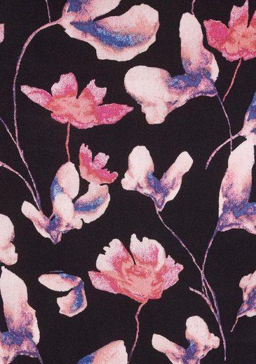 Floralem Muster Mit Schlupfbluse Tom Tailor wvO466