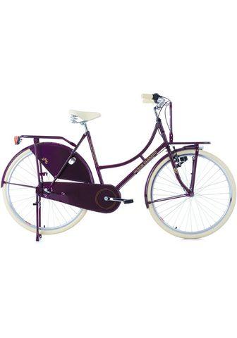 KS CYCLING Dviratis »Dutch Classic« 3 Gang Shiman...