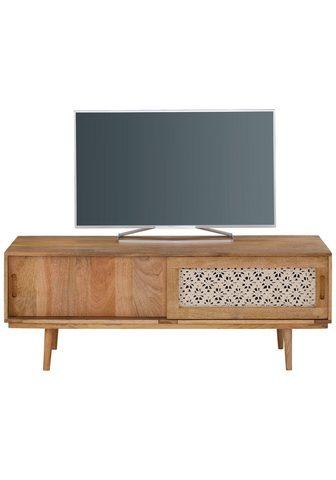 HOME AFFAIRE TV staliukas »Crochet«