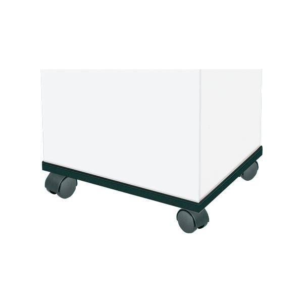 Hailo Lenkrollen für Abfallbox