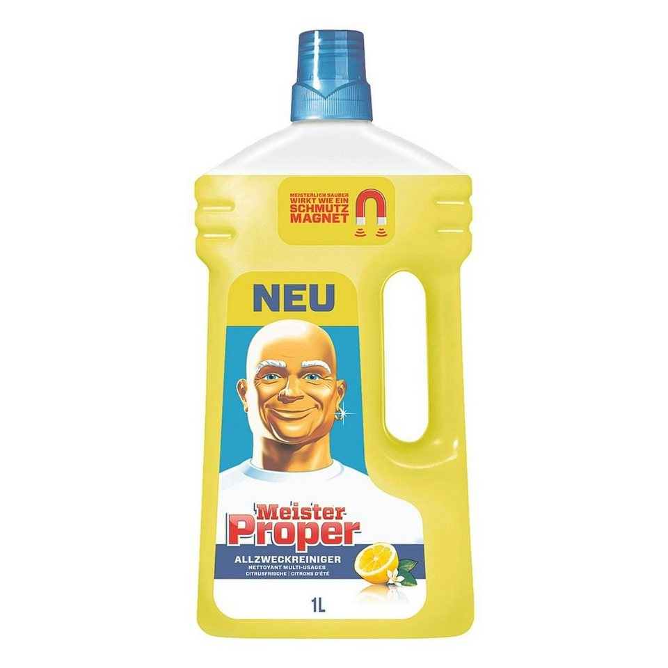 Meister Proper Allzweck-Reiniger »Citrus«