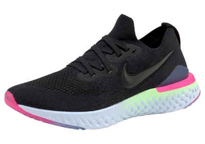 cc5a1c6072 Nike »Wmns Epic React Flyknit 2« Laufschuh