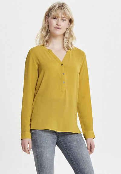 623c1755d5183 Bluse in gelb online kaufen | OTTO