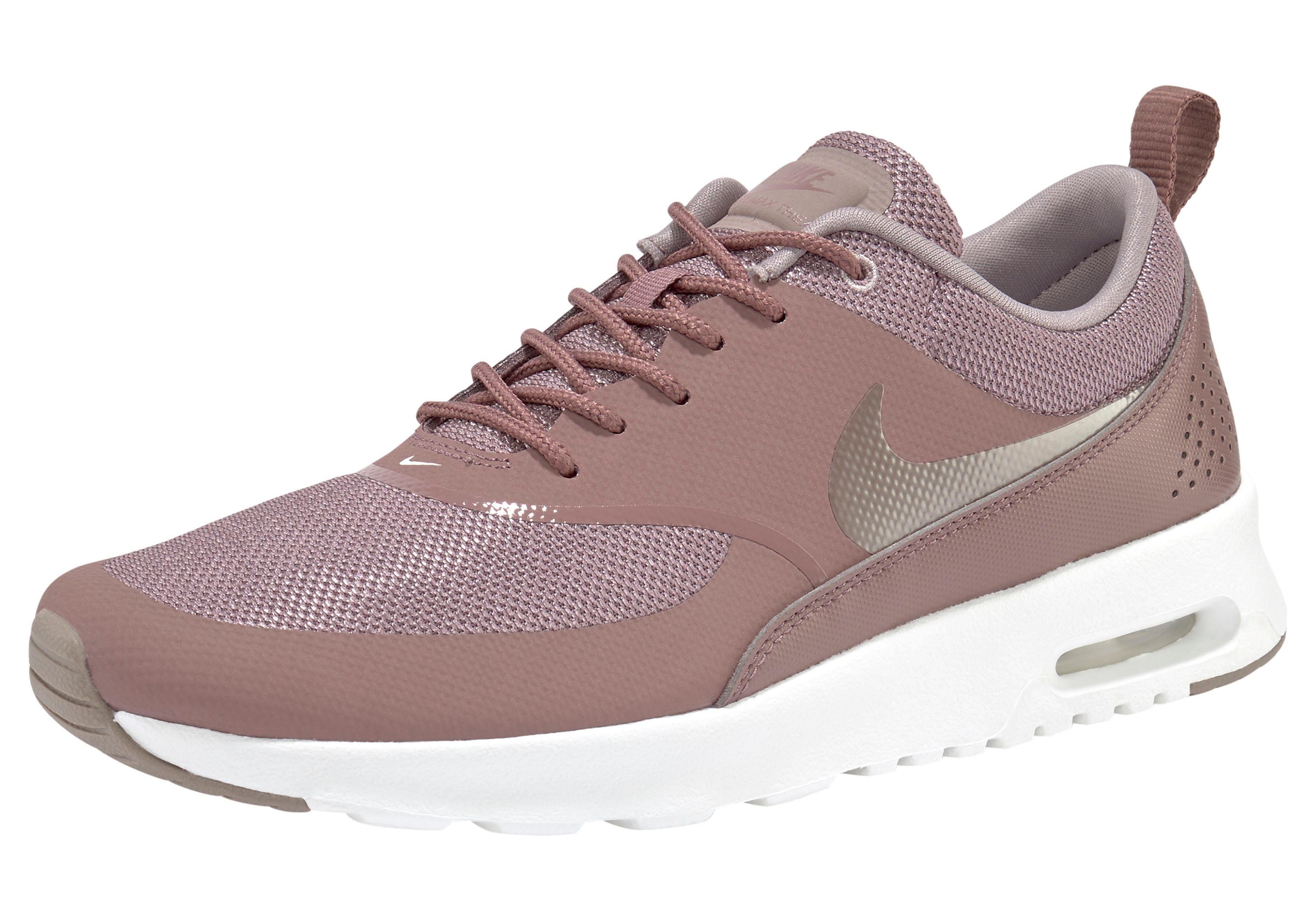 Nike Sportswear »Air Max Thea« Sneaker, Moderner Sneaker von Nike Sportswear online kaufen | OTTO