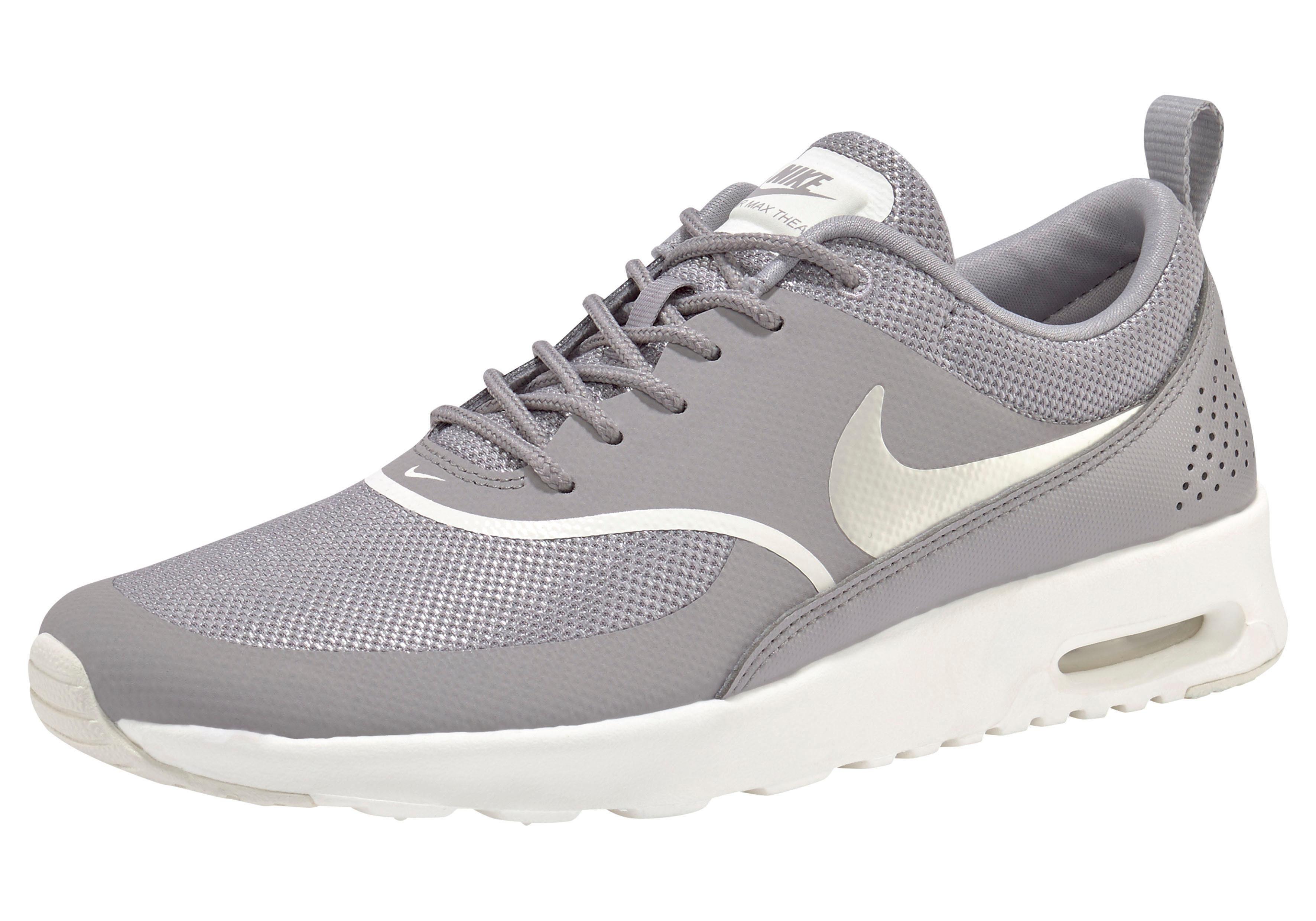 Nike Sportswear »Air Max Thea« Sneaker, Atmungsaktives Obermaterial aus Textil online kaufen | OTTO