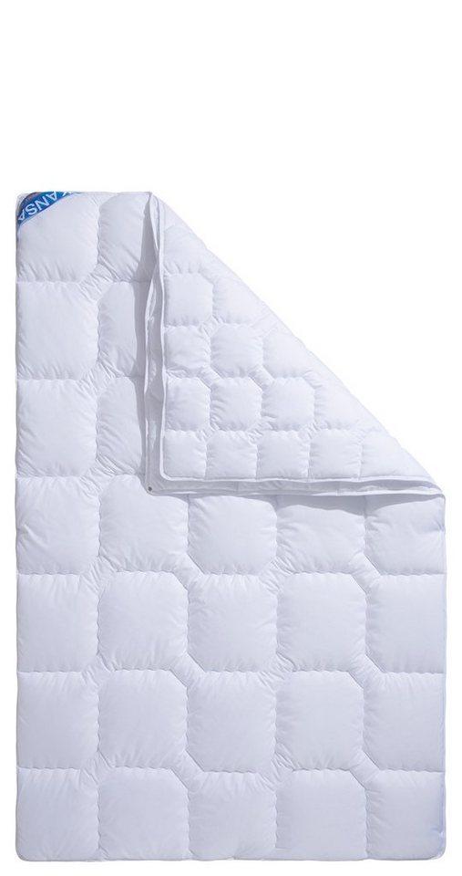 Baumwollbettdecke Kansas F A N Frankenstolz 4 Jahreszeiten Fullung Polyester Bezug 100 Baumwolle 1 Tlg Online Kaufen Otto