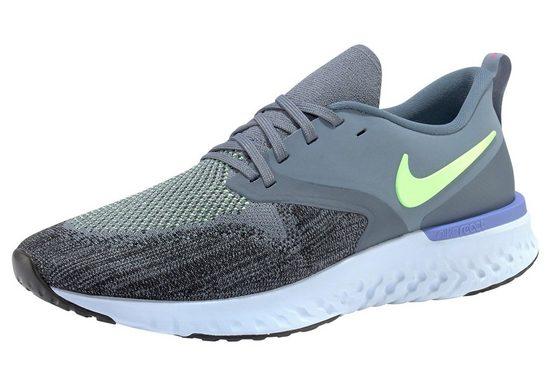 Nike »Odyssey React Flyknit 2« Laufschuh