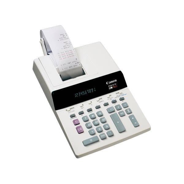 Canon Druckender Tischrechner »P29-DIV«