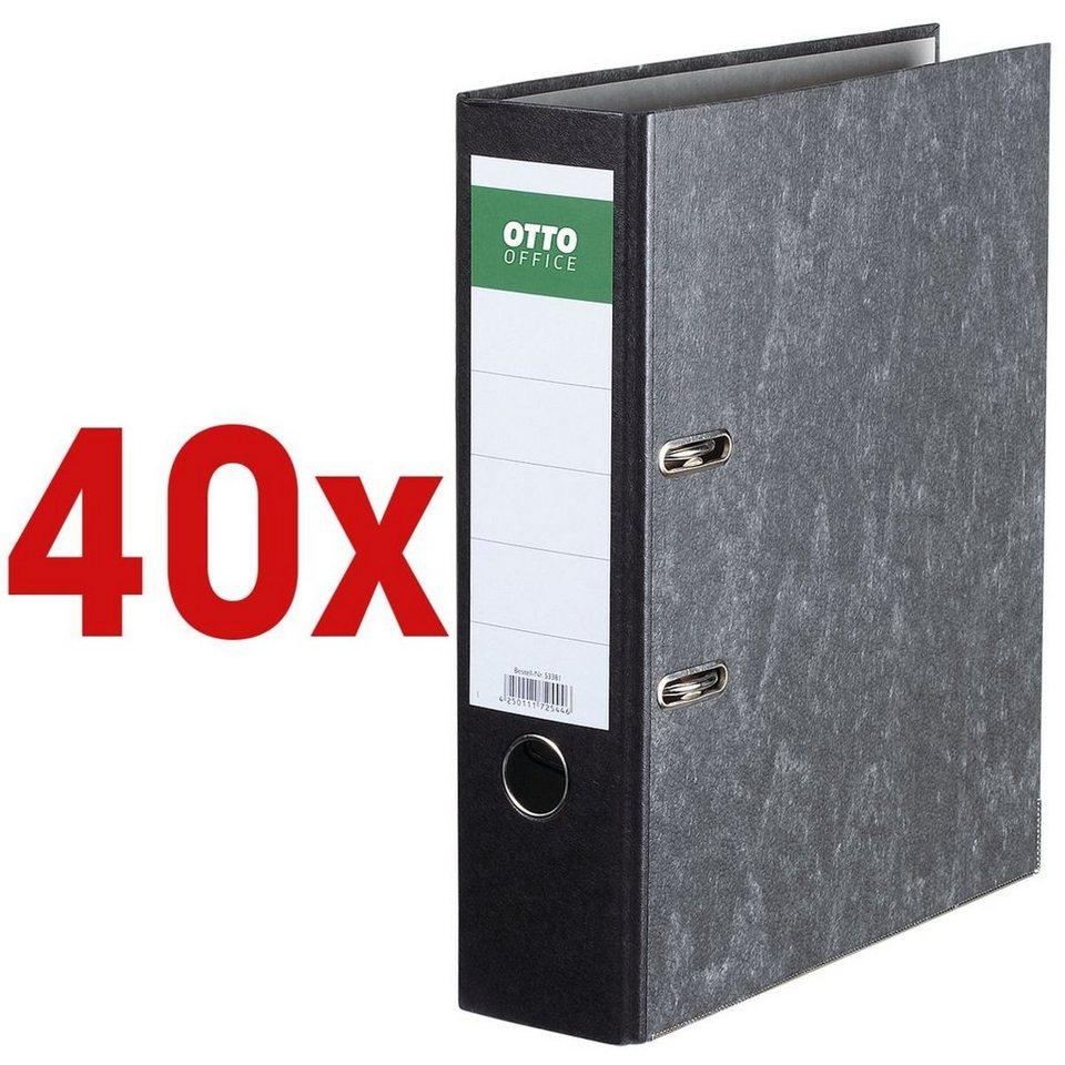 OTTO Office Standard 40er-Pack Ordner »Classic«
