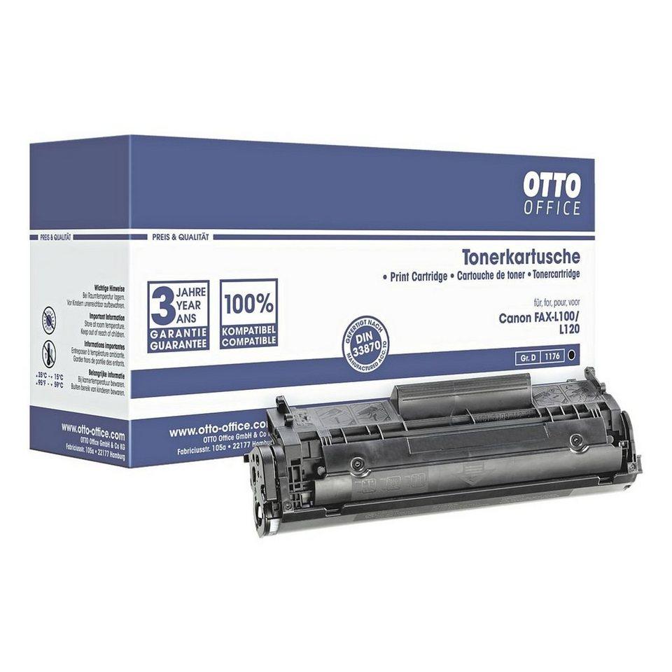 OTTO Office Standard Toner ersetzt Canon »FX 10«