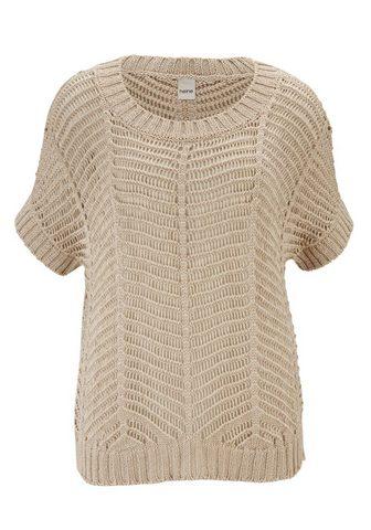 HEINE STYLE megztinis