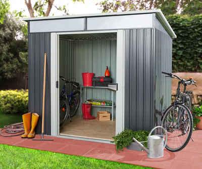 Gartenhaus 2x2m 2x3m Online Kaufen