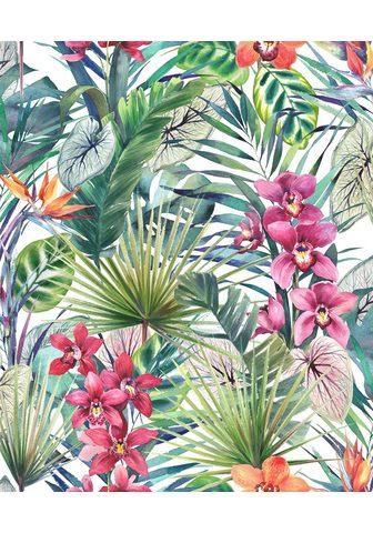 ART FOR THE HOME SUPERFRESCO EASY tapetai »Aloha Tropic...