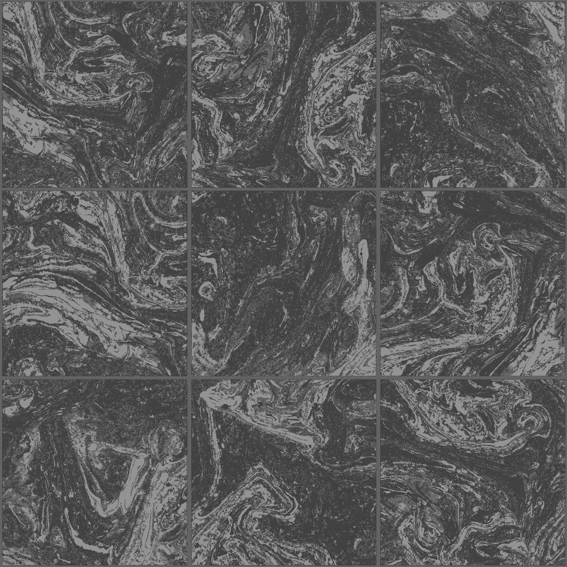GRAHAM & BROWN Vliestapete »Glitter Marble Tile«, 1000 cm Länge