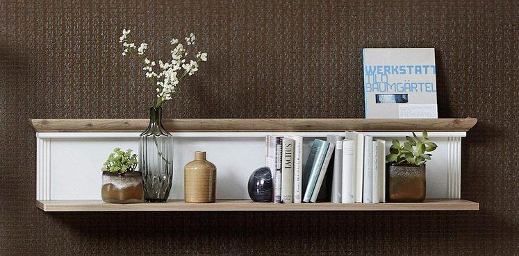 Wandboard-/Paneel »Jasmin«, Breite 142 cm