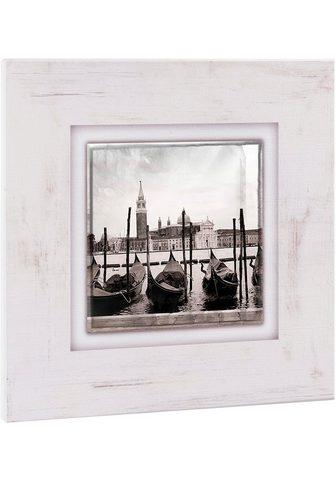 HOME AFFAIRE Paveikslas »Gondeln in Venedig«