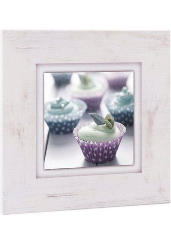 HOME AFFAIRE Paveikslas »Cupcakes«