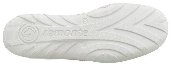 Remonte Mit Strickoptik Strickoptik Remonte Mit Remonte Sneaker Sneaker Sneaker SRZvdnwxqq