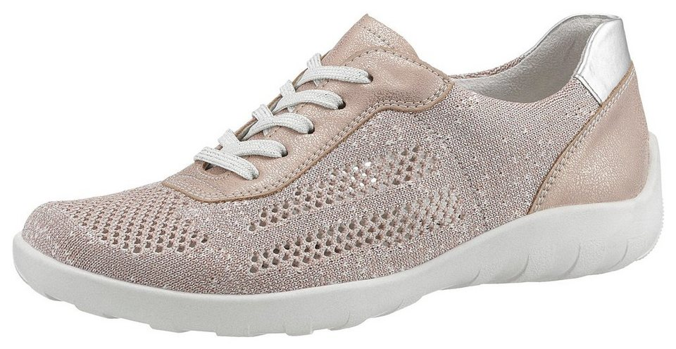 2881c15773 Remonte Sneaker mit Strickoptik online kaufen | OTTO