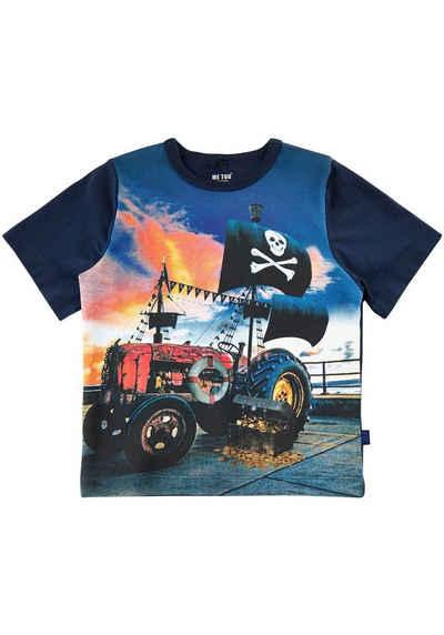 FleißIg Baumwolle Jungen T-shirt Kinder Shirts Baby Jungen Casual Kurzarm Auto Print T-shirt Für Jungen Sommer Kinder Toddlder T Shirts Tops T-shirts