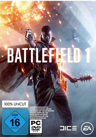 ELECTRONIC ARTS Battlefield 1 PC