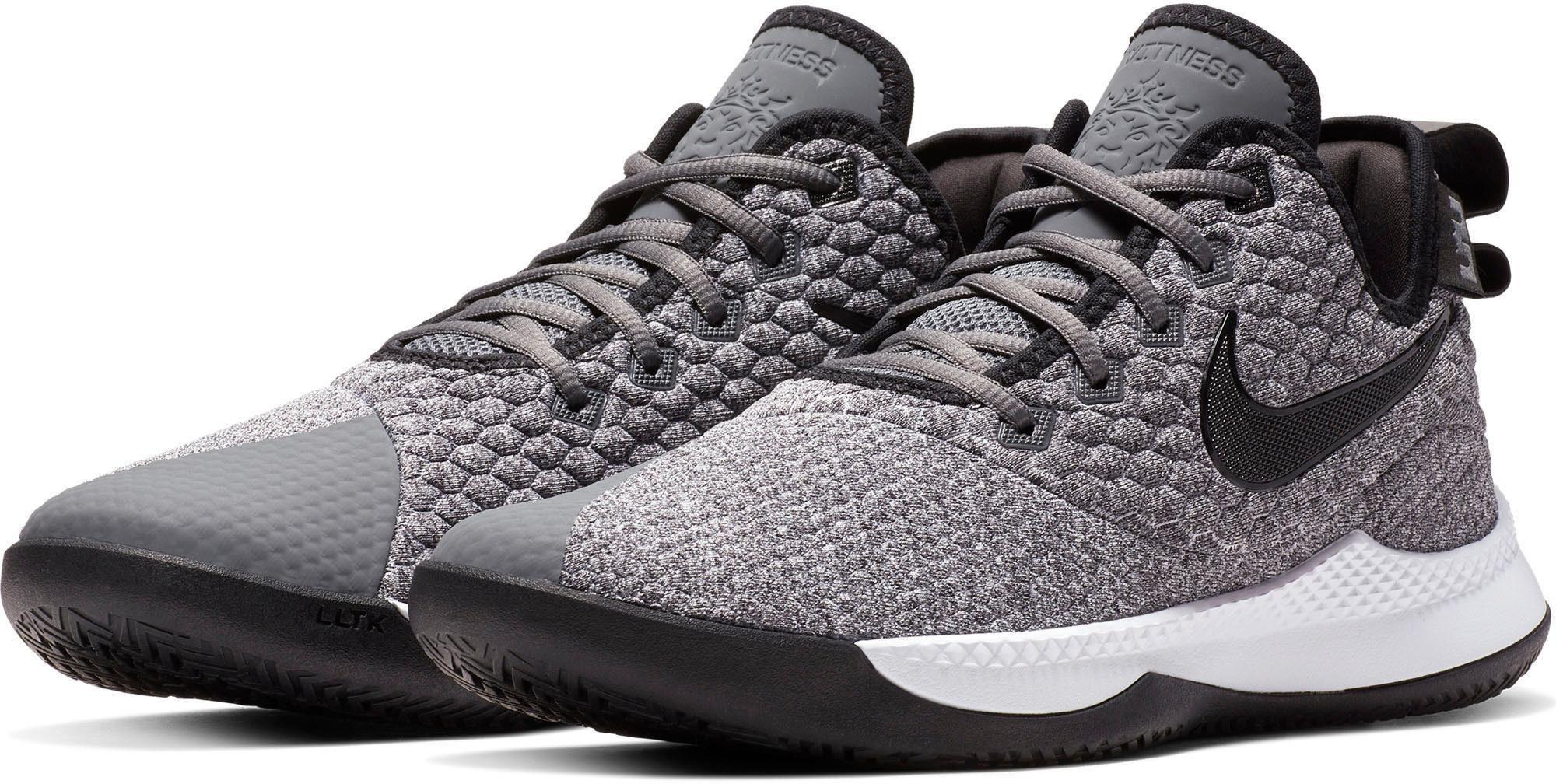 Nike »Lebron Witness III« Basketballschuh