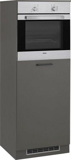 wiho Küchen Backofen/Kühlumbauschrank »Esbo« 60 cm breit