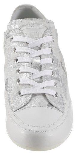 Sneaker print Candice »rock« Metallic Mit Cooper 0qHwp6O